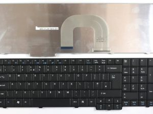 Replacement Laptop Keyboard for Acer ASPIRE 9800 9810 7530, 7730Z, 7730G, 7730ZG TravelMate 6410 530 3210