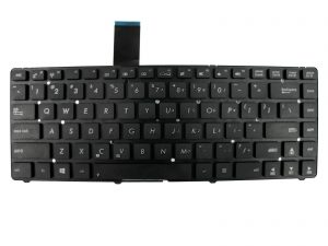 Replacement Laptop Keyboard for Asus A45 A A45 V A45VD A45VJ A45VG A45VM A45VS