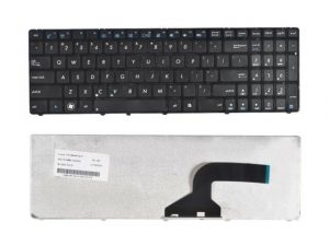 Replacement Laptop Keyboard 0KN0-E02US03 for Asus G73 G73JH A52 A52F A52J K52 K52JB U50 U50A