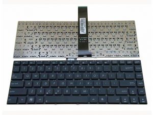 Replacement Laptop Keyboard for Asus K46 K46C K46CB K46CM K46E S46 S46C S46CA S46CB S46CM