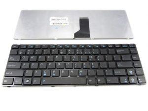 Replacement Laptop Keyboard for Asus P31S U30SD U31 U35 U41 U45 U81 X35 X42DE Series