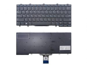 Replacement Laptop Keyboard 0VW71F for Dell Latitude 5250 E5250 E5270 7250 E7250 3150 3160