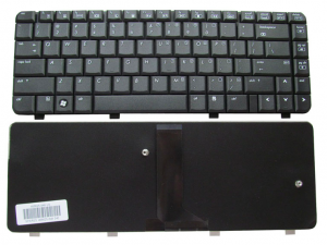 Replacement Laptop Keyboard 490267-161 for HP 540 541 550 6520 6520B 6520S 6720 6720S