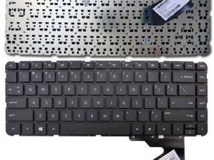 Replacement Laptop Keyboard 696276-001 for HP Pavilion Sleekbook 14-B000 14-B000EX 14Z-B000