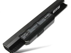Replacement A31-K53 Laptop Battery for Asus A43B K43B X54C X54F X54H X54HB X54HY X53B series