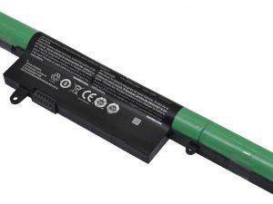 Replacement W945bat-4 Laptop Battery for Mecer Clevo W945 W940AUW941AU W945AU Series