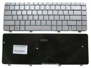 Replacement Laptop Keyboard 518793-001 For HP DV4-1000 DV4t-1400 DV4-1200 DV4-2100 DV4Z DV4-2200