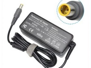 65W Lenovo AC Adapter Charger 20V 3.25A 65W 7.9mm 5.5mm for IBM Lenovo T410 T510 SL510 L420