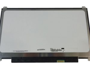 13.3 eDP HD Slim LED 30 Pin N133BGE-EAB Replacement Laptop Screen