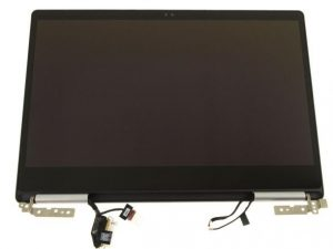 Display Complete Assembly TP3YD 13.3″ For Dell Inspiron 13 (7370) with Touchscreen FHD LCD