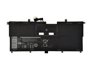 Replacement HMPFH Laptop Battery for Dell N003X9365-D1516FCN XPS 13 9365 XPS 13 9365 Series