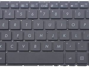 Replacement Laptop Keyboard 0942D0000112 for Asus UX30 UX30U UX305 UX305C UX305F UX305FA