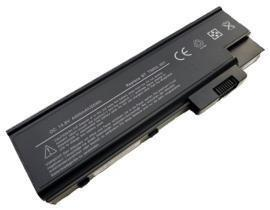 Replacement SQU-501 Laptop Battery for Gigabyte W511A W511U series