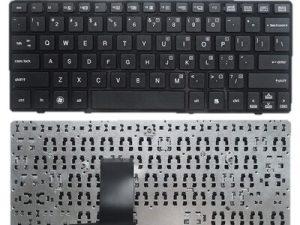 Replacement Laptop Keyboard 638512-001 for HP Elitebook 2560P 2570P 2560 2570