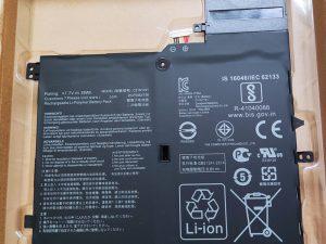 Replacement C21N1701 Laptop Battery For Asus VivoBook S14 S406U S850 K406UA Series