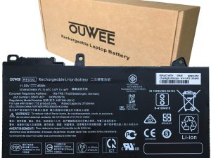 Replacement RE03XL Laptop Battery For HPProBook 445 450 455 440 430 G6 Series