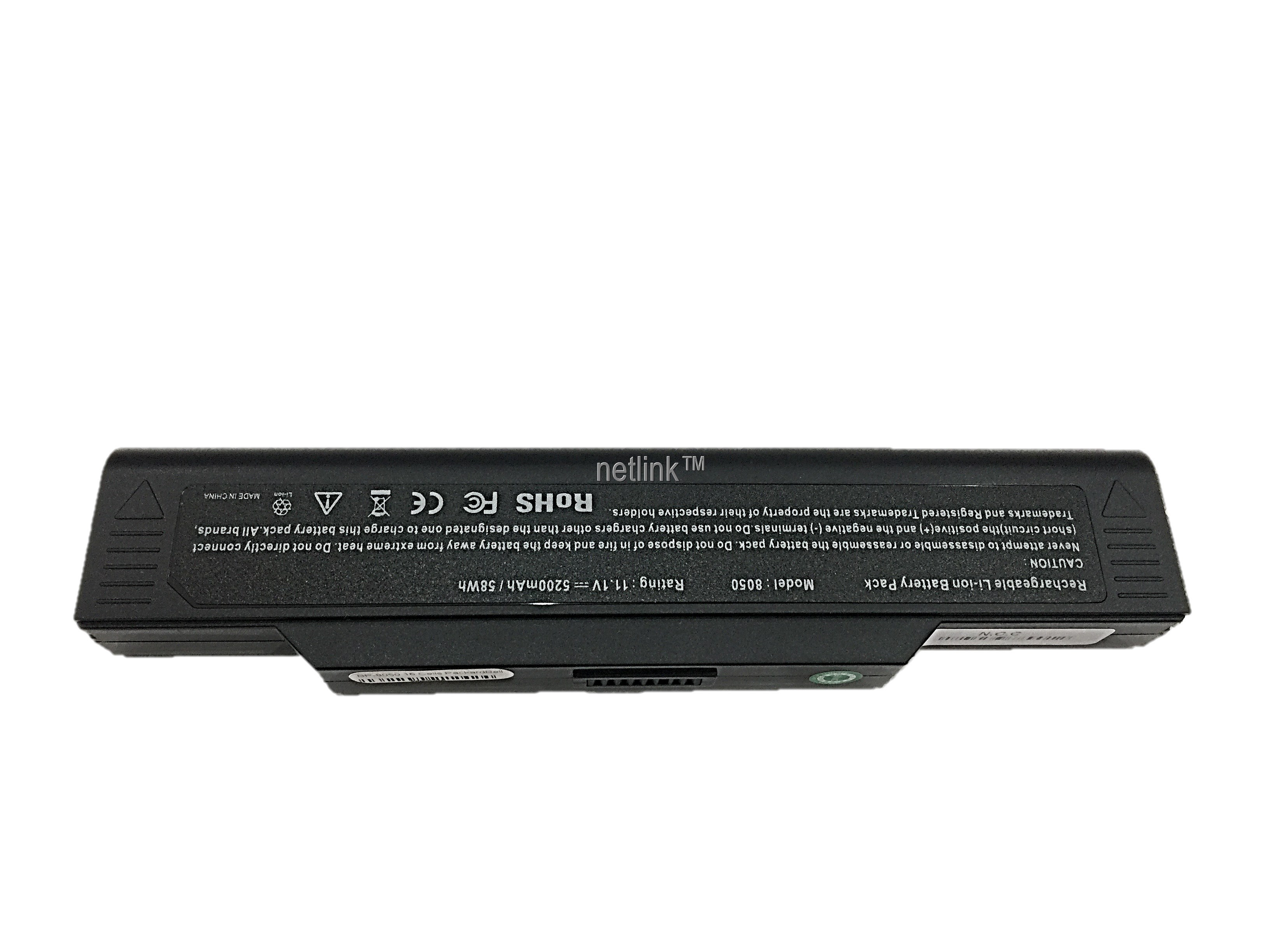 Packard Bell Batteries