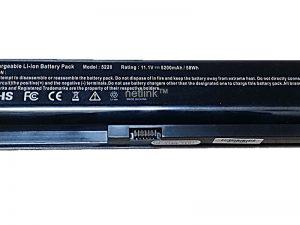 HP Batteries