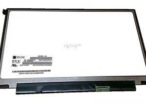 12.5 SLIM 30 PIN No Side Hook HB125WX1-200 Replacement Laptop screen