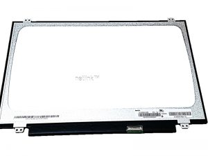 14.0 Slim LED 30 pins Top to bottom Hooks N140BGA-EB3 Replacement Laptop Screen