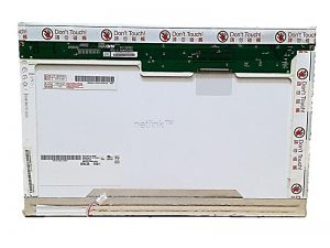 14.1 LCD 30 pins CCFL B141EW04 V.4 Replacement Laptop Screen