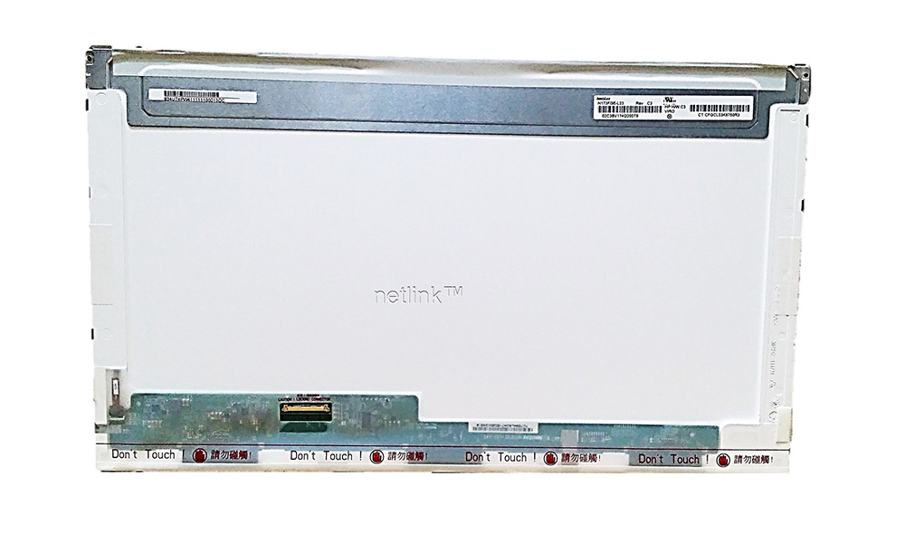 17.3 LED Standard 40 Pin socket N173FGE-L23 Replacement Laptop screen