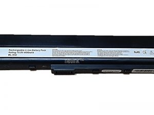 Replacement A32-K52 Laptop Battery for Asus A42 K52 P42 Pro 51  X8C series