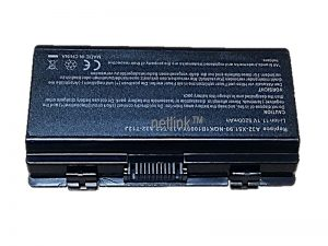 Replacement A32-X51 Laptop Battery for Asus X51 T12 Packard bell MX45 Series