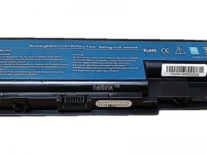 Replacement 934T2180F Laptop Battery For Acer Aspire 5720 5310 5315 Gateway MC24 MC73 EasyNote LJ61 series