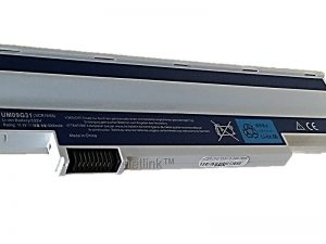 Replacement UM09C31 Laptop Battery for Acer Aspire one 532h AO532h 533 AO533 Series