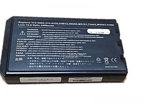 Replacement 312-0292 Laptop Battery for Dell Inspiron 1000 1200 2200 Latitude 110L series