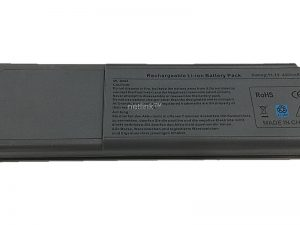 Replacement 01X284 Laptop Battery for Dell Inspiron 8500 8600 Latitude D800 Precision M60 Series