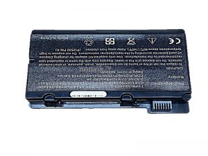 Replacement 3S4400-C1S1-07 Laptop Battery for Fujitsu Amilo Pi 2450 Pi2450 Pi 2530 series