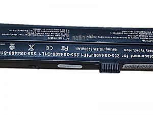 Replacement 23-UG5A11-3A Laptop Battery for Fujitsu Siemens Amilo A1640 Mecer 245II0 series