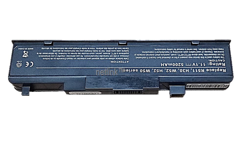Replacement SMP-LMXXSS6 Laptop Battery for Fujitsu Amilo Pro V2030 Amilo L1310G series