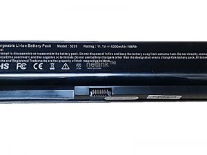 Replacement 3ICR1965-2 Laptop Battery for HP Probook 5220m series