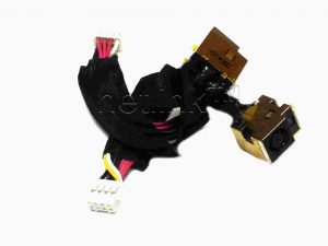 PJ110 DC POWER JACK Charging Port for HP