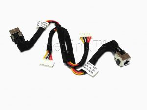 PJ116-1 90W DC POWER JACK for HP Compaq Presario C700