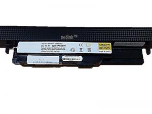 Replacement L09C6D21 Laptop Battery for Lenovo IdeaPad U450P U550 series