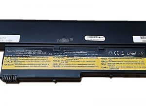 Replacement 92P0999 Laptop Battery for Lenovo IBM ThinkPad X40 X41 2371 series