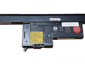 Replacement FRU 92P1171 Laptop Battery For Lenovo IBM ThinkPad X60 X60s X61 series