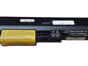 Replacement FRU 92P1121 Laptop Battery For Lenovo Z60T Z61T series