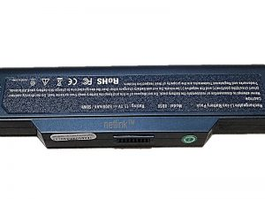 Replacement BP-8050 Laptop Battery For Fujitsu Amilo D1420 L7310 Packard Bell Easy B3225 Series