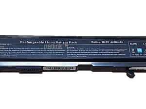 Replacement PA3788U-1BRS Laptop Battery for Toshiba Satellite A110 M115-S3000 Series